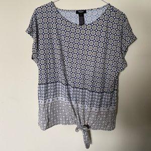 Olsen tee shirt